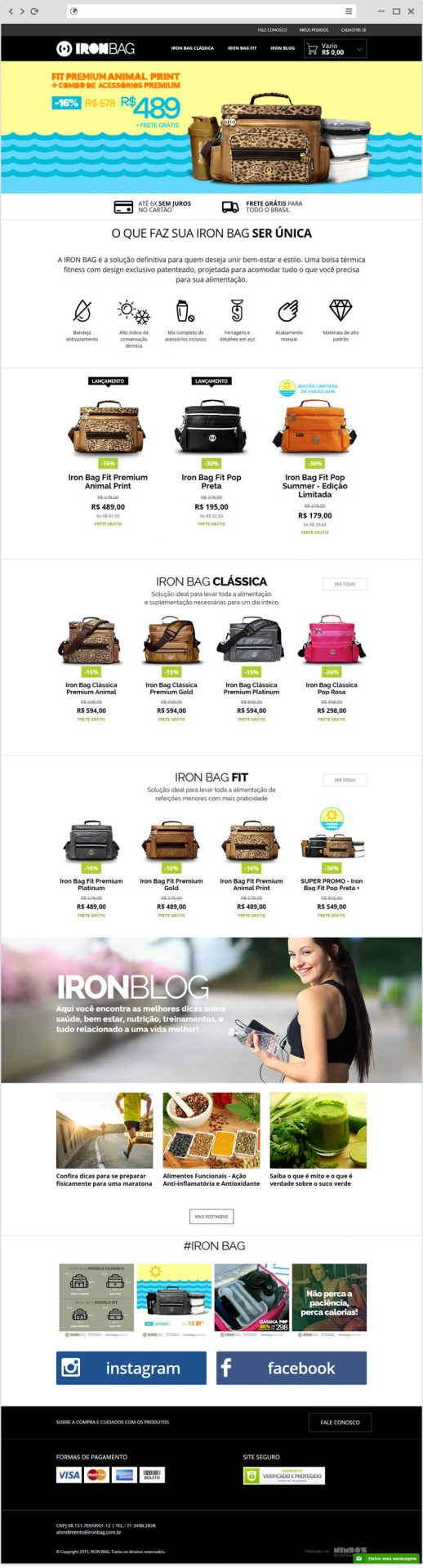 nbz-agencia-digital-portfolio-ecommerce-iron-bag-3